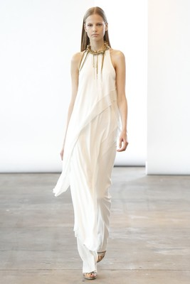 Donna Karan Resort 2014 Collection (2)