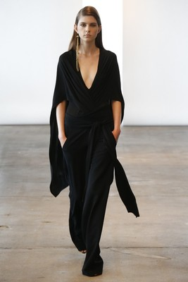 Donna Karan Resort 2014 Collection (3)