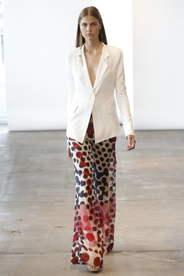 Donna Karan Resort 2014 Collection (4)
