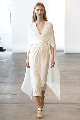 Donna Karan Resort 2014 Collection (5)
