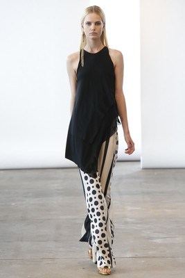 Donna Karan Resort 2014 Collection (6)