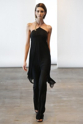 Donna Karan Resort 2014 Collection (7)