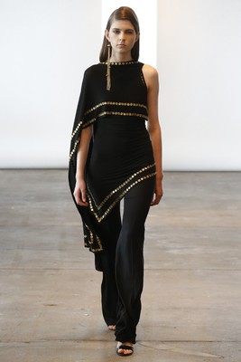 Donna Karan Resort 2014 Collection (8)