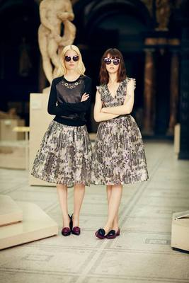 Erdem Resort 2014 Collection   (1)