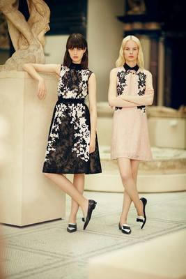 Erdem Resort 2014 Collection   (10)