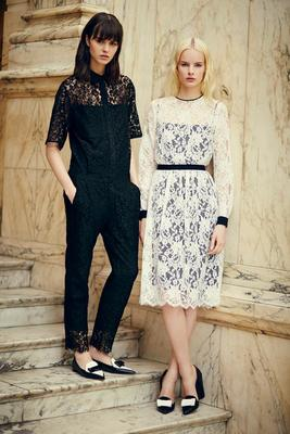 Erdem Resort 2014 Collection   (2)