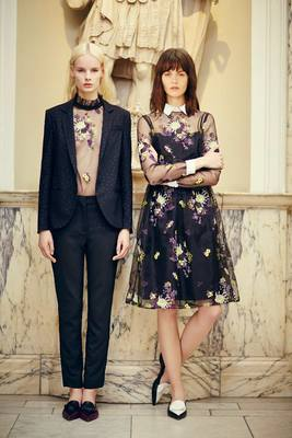 Erdem Resort 2014 Collection   (3)