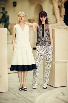 Erdem Resort 2014 Collection   (4)