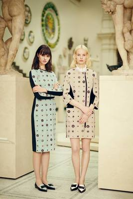 Erdem Resort 2014 Collection   (5)