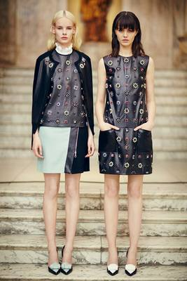 Erdem Resort 2014 Collection   (6)