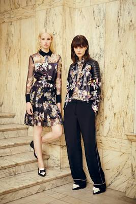Erdem Resort 2014 Collection   (7)
