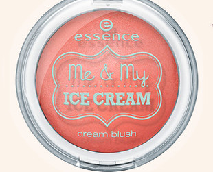 Prep your summer makeup bag and add a fresh flare to your look with Essence's Me & My Ice Cream Trend Edition!