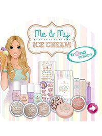 Essence Summer 2013 'Me & My Ice Cream' Trend Edition