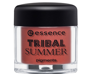 Super-cool makeup goodies in the new Essence Tribal Summer collection. Have a nosey!