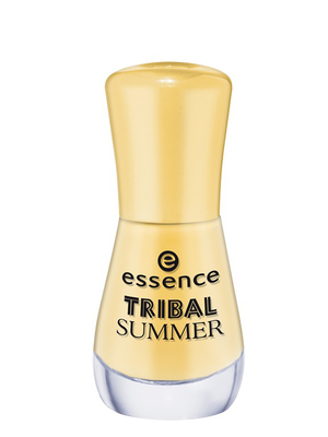 Essie Tribal Summer Nail Polish Inti Inka