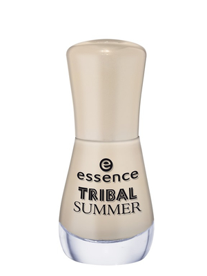 Essie Tribal Summer Nail Polish Ta La Ra