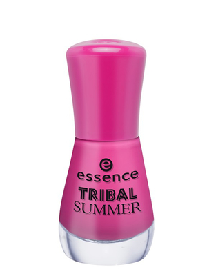 Essie Tribal Summer Nail Polish Waka Waka