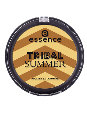 Essie Tribal Summer Powder Bronzer
