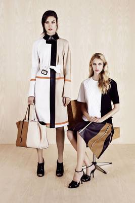 Fendi Resort 2014 Collection  (10)