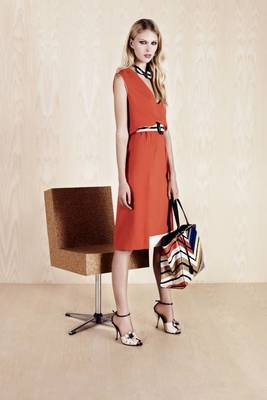 Fendi Resort 2014 Collection  (9)