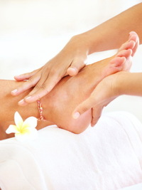 First Pedicure Tips: What to Expect