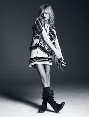 Free People July 2013  Look 8