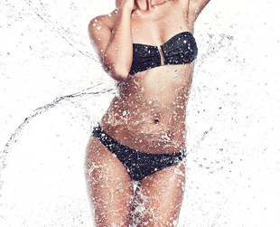 Give a mega-boost to your beachwear department choosing your favs from the new Gina Tricot 2013 Summer Splash collection!