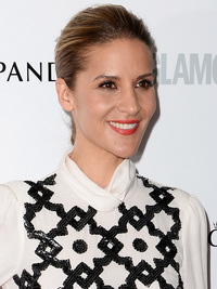 GLAMOUR Women of the Year Awards 2013 Hairstyles