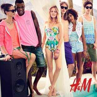 H M Indie Festival Collection 2013 (7)