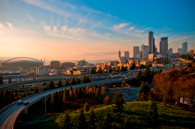 Hipster Places To Visit Seattle