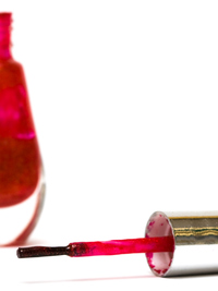 How to Fix Old Nail Polish