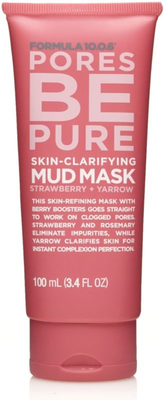 Pores Be Pure Skin Clarifying Mask