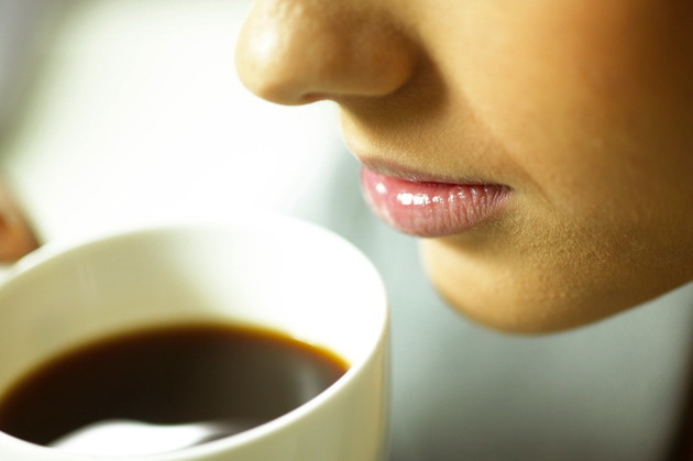 Coffee Increases Metabolism