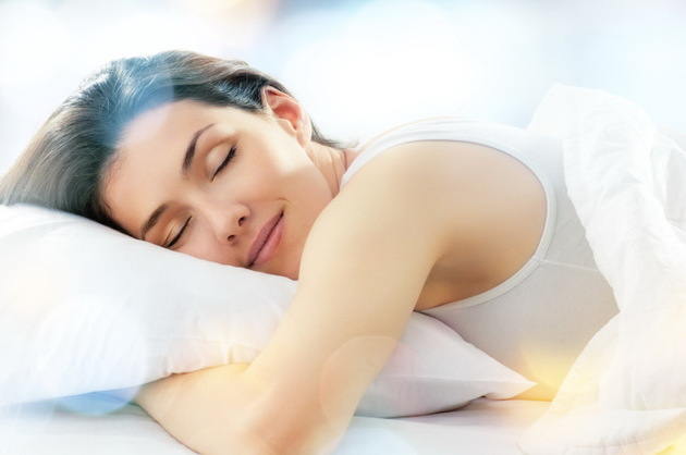 Sleep Well To Increase Your Metabolism