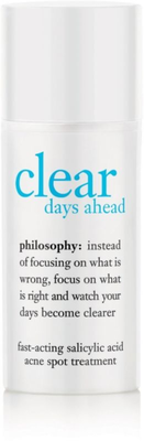 Clear Days Ahead Acne Spot Treatment