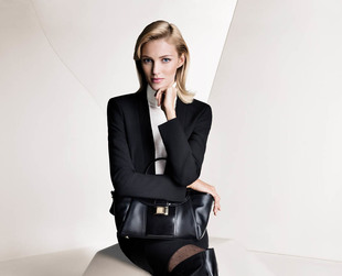 Modern, refined ensembles with a subtle trendy vibe define the new Hugo Boss campaign for fall 2013. Check it out!