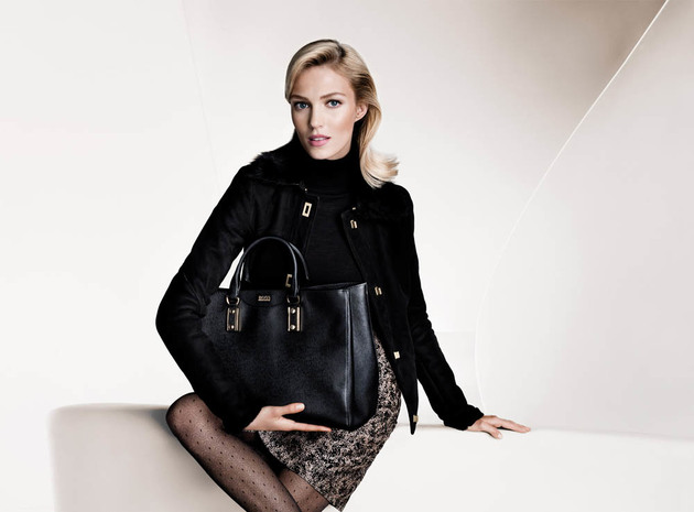 Hugo Boss Fall 2013 Campaign Look2