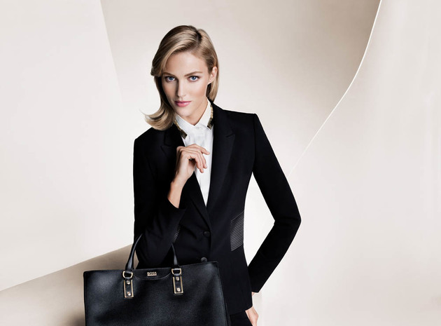 Hugo Boss Fall 2013 Campaign Look4