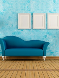 Interior Color Trends 2013