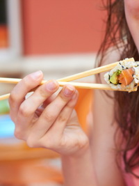 Is Sushi Healthy for Weight Loss?