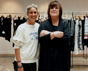 Amazing news, fashionistas! The collaboration between H&M and French designer Isabel Marant is definitely happening. Get all the details!