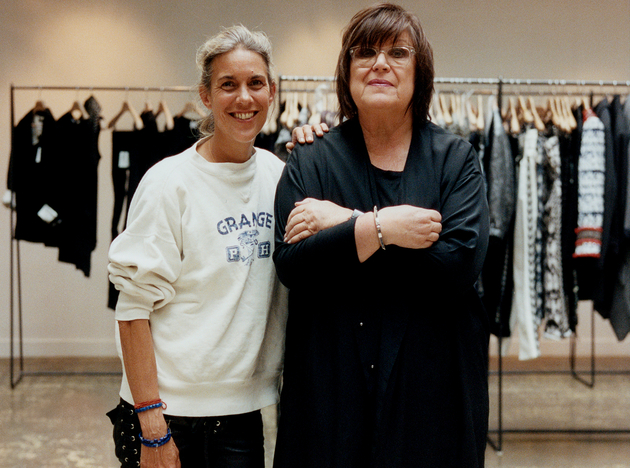 Isabel Marant Teams Up With H And M