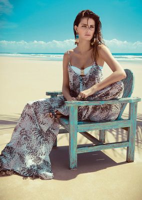 Morena Rosa 2013 Beachwear Collection (12)