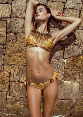 Morena Rosa 2013 Beachwear Collection (13)