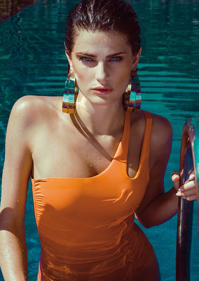 Morena Rosa 2013 Beachwear Collection (14)