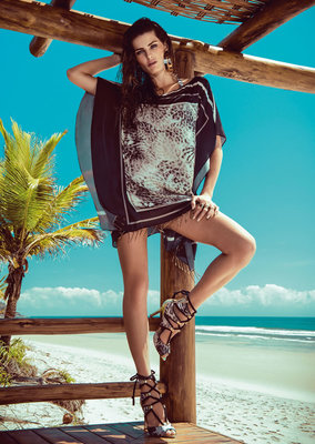 Morena Rosa 2013 Beachwear Collection (3)