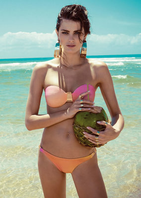 Morena Rosa 2013 Beachwear Collection (5)
