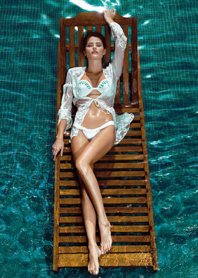 Morena Rosa 2013 Beachwear Collection (6)