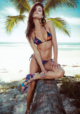 Morena Rosa 2013 Beachwear Collection (9)