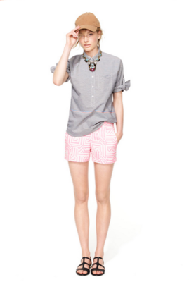 J Crew Looks We Love Summer 2013 Design 10